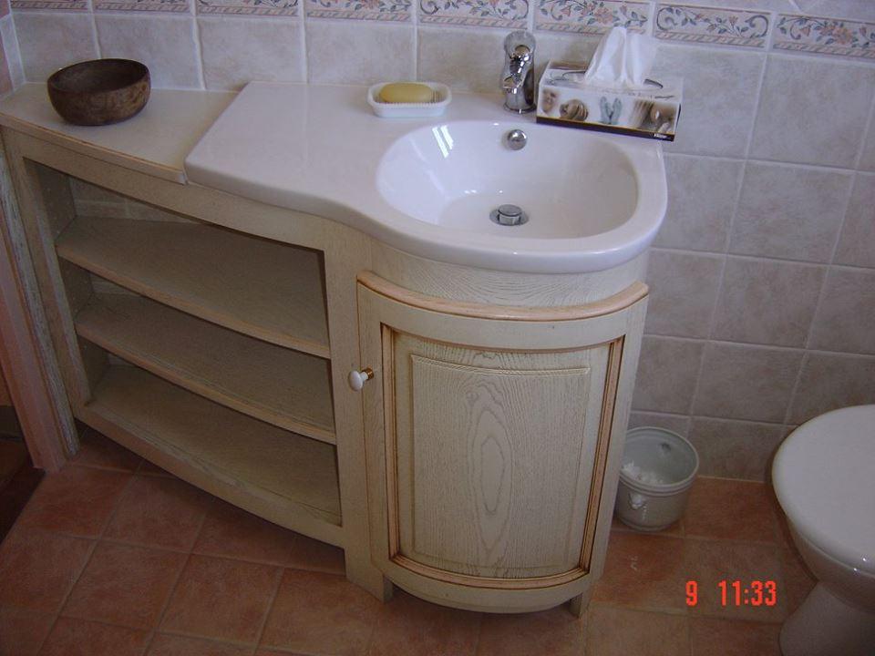 salle de bain pont saint esprit menuiserie mpo cr ation sur mesure. Black Bedroom Furniture Sets. Home Design Ideas